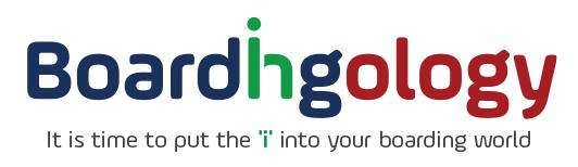 Boardingology